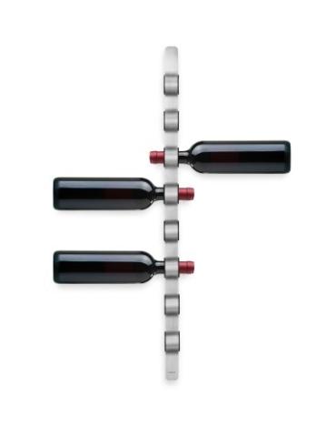 Blomus 65193 Weinflaschen-Wandhalter Cioso, edelstahl matt - 2